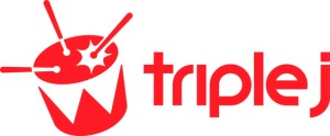 triple j logo horizontal