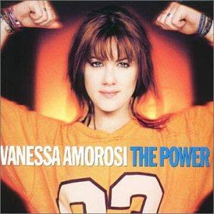 Vanessa Amarosi