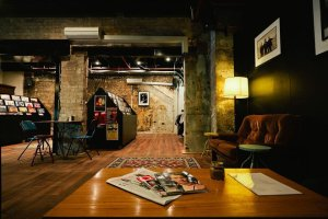 Foundry Studios and Foundry Records