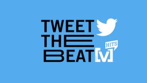 Tweet the beat